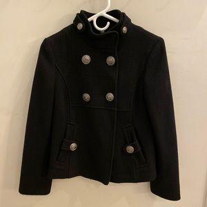 Steve Madden Wool Pea Coat
